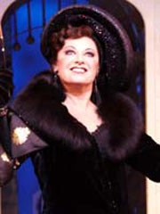 Elaine Paige in the Drowsy Chaperone