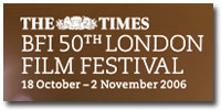 The times London film festival